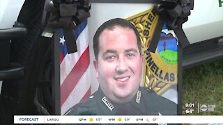 Funeral, procession for fallen Pinellas deputy to be held Tuesday