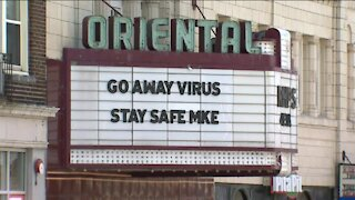 Wisconsin residents encouraged by CDC's updated COVID-19 guidance