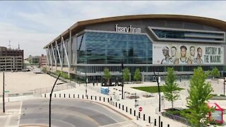Bucks' playoff run generates revenue and hope for Milwaukee businesses