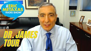 Nanoscientist Dr. James Tour Shares His Scientific Discoveries About the Existence of a God