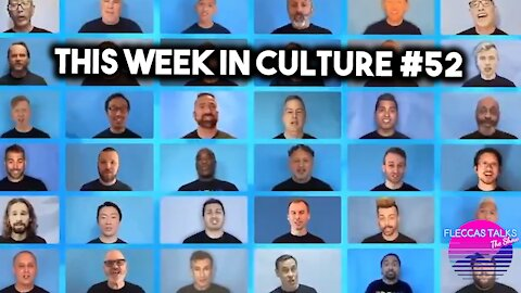 THIS WEEK IN CULTURE #52
