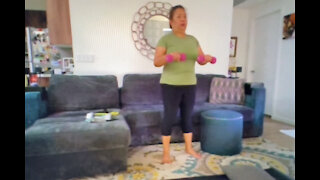 Daily Zoom Training with Trish