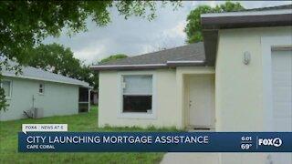 Cape Coral providing mortgage assistance