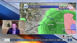 13 First Alert Las Vegas morning forecast | Apr. 3, 2020