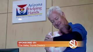 Your Valley Toyota Dealers are Helping Kids Go Places: Arizona Helping Hands