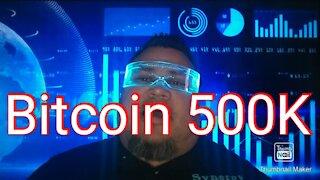 Bitcoin to the Moon!!