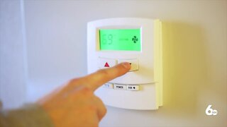 Tips to keep your home cool ahead of record-breaking heat