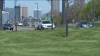 State Budget Cuts Empty Roads
