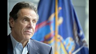 Will Governor Cuomo Finally Step Down