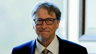 Bill Gates Issues Warning to Anti-Vaxxers