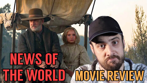 News of the World - Movie Review (No Spoilers)