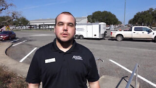 Ceuro Texas Vaccine interviews
