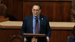Rep. Andy Levin calls for removal of President Trump
