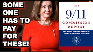 Pelosi - House Lawmakers Reach Agreement on Jan 6 Capitol Breach Commision