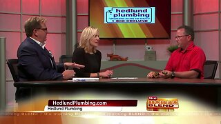 Hedlund Plumbing - 9/6/19
