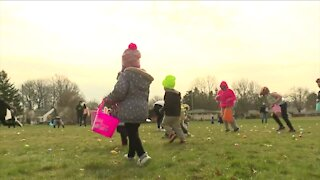 Cuyahoga Falls Easter Egg Dash returns for 65th edition