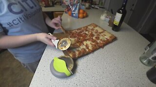 Christmas Present & Gift Ideas for Mom | Fancy Pizza Cutter