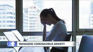 Maintaining your mental health during Coronavirus outbreak