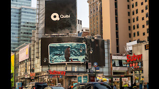 Quibi will officially close its doors in December.
