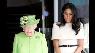 Duchess Meghan called Queen Elizabeth as soon as she heard Prince Philip was hospitalised