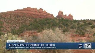 Arizona's economic outlook