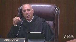 Florida Supreme Court reviews ballot initiative to open state primaries