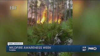 Wildfire Awareness Week
