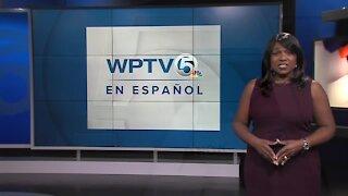 WPTV Noticias En Espanol: semana de octubre 5