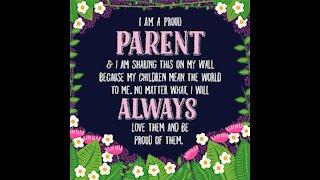 Proud Parent [GMG Originals]