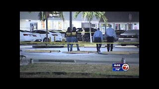 Police: 2 dead, over 20 injured in banquet hall shooting