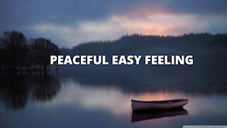 PEACEFUL EASY FEELING COVER! EAGLES