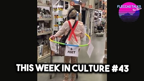 THIS WEEK IN CULTURE #43