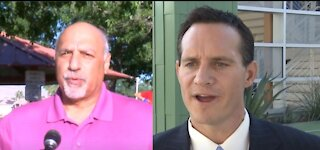 Ross Miller sues Clark County, Stavros Anthony pleased by special election decision
