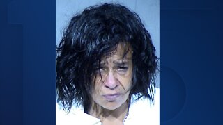 Phoenix PD: Police locate, arrest woman accused of shooting, killing her boyfriend - ABC15 Crime