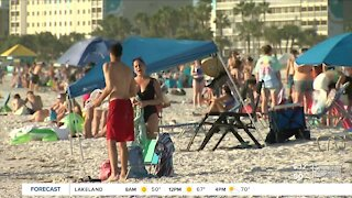 Pinellas County beach businesses looking to hire for hundreds of openings