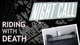 Night Call review: Nighttime noir