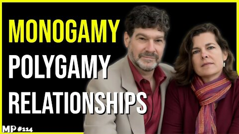 Men and Women and Evolution | Bret Weinstein & Heather Heying - MP Podcast #114