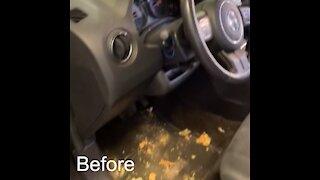 Trash to Treasure - GGA Auto Detailing