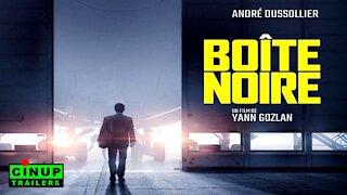 Boîte noire Bande annonce by CinUP