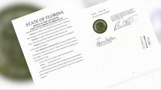 Florida lifting all restrictions on youth activities, including athletics and summer camps
