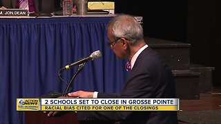 2 schools set to close in Grosse Pointe