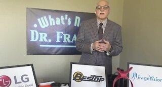 Father's Day gift ideas from Dr. Frank