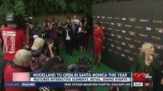 Modelland set to open in Santa Monica