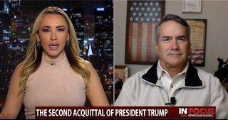 In Focus: Rep. Jody Hice (R-GA) on the 2nd Acquittal of President Trump (Part 1)