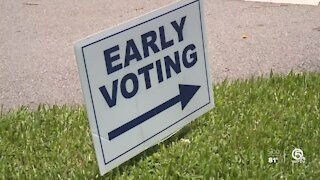 Palm Beach County prepares for early voting