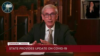 Governor Tony Evers relaxes restrictions on some non-essential businesses