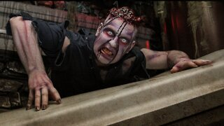 Metro Detroit haunted houses prep for socially distant, safe frights this Halloween