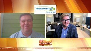 Consumers Energy - 7/28/21