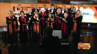 Celebrating 50 Years of Singing