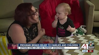 New Johnson County, KS mental health program aims to help children, families